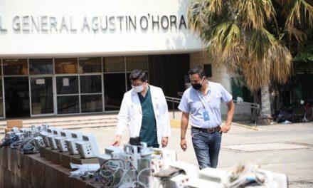 Dos mujeres más en la lista de fallecimientos por Covid-19 en Yucatán