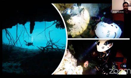 Descubren en Quintana Roo sitios donde primeros habitantes de América hicieron hogueras
