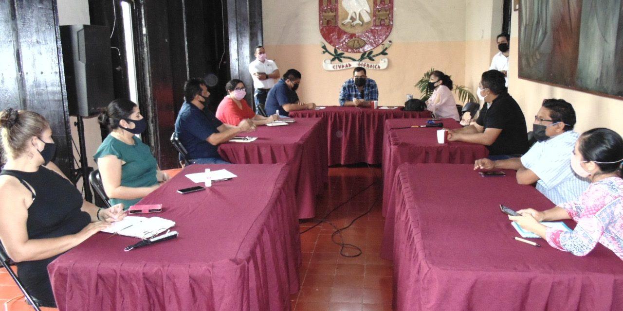 """Valladolid extenderá en el municipio la """"ley seca"""" hasta 15 de junio"""