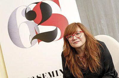Reconocerá Festival de Cine de Huesca a Isabel Coixet con Premio Luis Buñuel