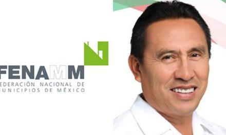 Presidente de alcaldes priístas en Yucatán urge Plan de Reactivación Económica