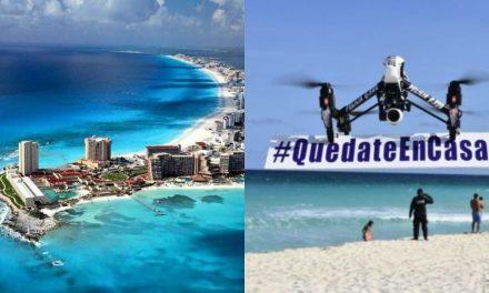 Pérdidas en Caribe Mexicano: 8 millones de pasajeros y 80 mil empleos