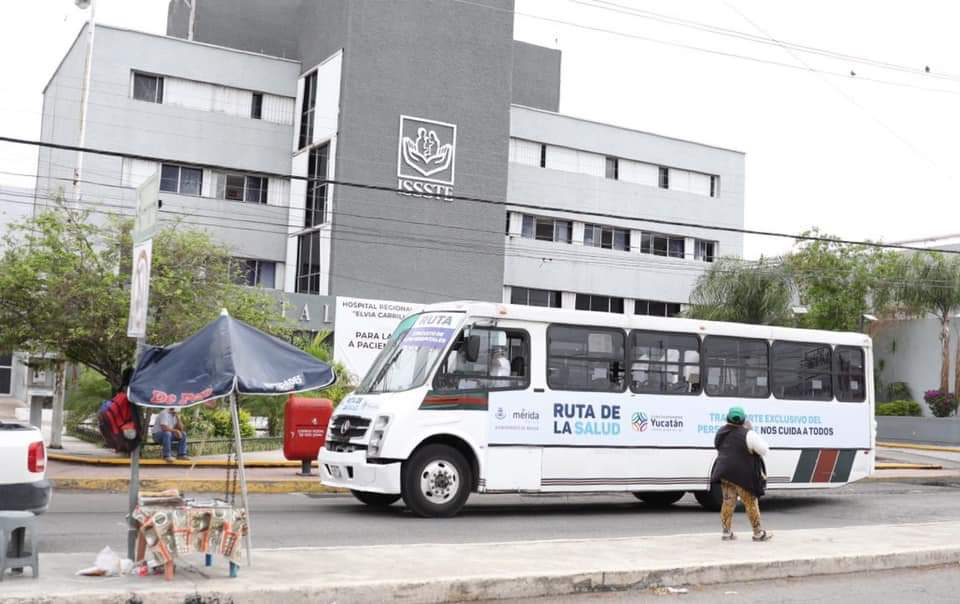 Covid-19 Yucatán: 6 muertos y 54 contagiados, incluido bebé 8 meses