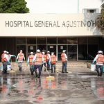 Segundo día consecutivo con 11 muertes por Covid-19 en Yucatán