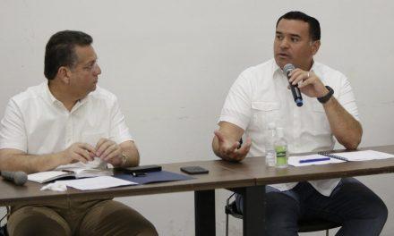 Propuesta en Mérida para extender a junio bonificación de ISAI