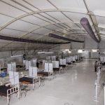 Cinco muertes y 36 nuevos contagios en Quintana Roo este sábado
