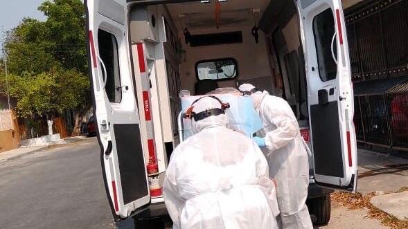 Mueren dos adultos mayores por Covid-19; acumulados 41 fallecidos en Yucatán
