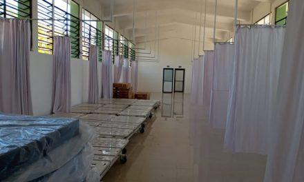 Bajan muertes y contagios por Covid-19 en Quintana Roo este domingo