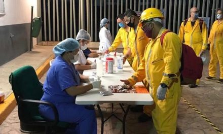 Perciben 'sin control' propagación de Covid-19 en Ciudad del Carmen