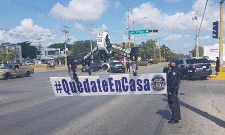Covid-19 Quintana Roo: 7 muertos y 40 contagiados este jueves