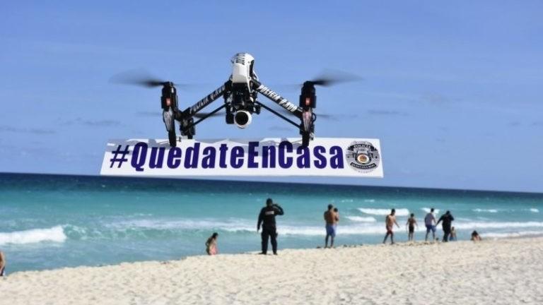 Propagación de Covid-19 en Quintana Roo contradice optimismo oficial