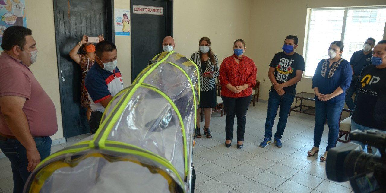 Muertes por Covid-19 concentradas en Cancún, con 8 este lunes