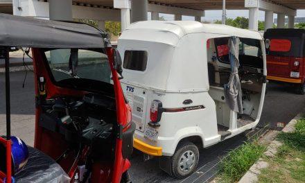 Mototaxistas denuncian extorsiones y cuotas para operar (Video)