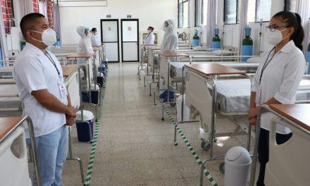 Virus sin freno en Yucatán: 9 muertos y 75 contagiados este sábado