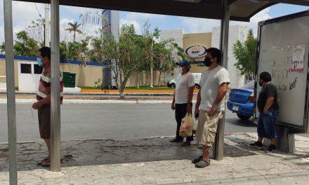Covid-19 Yucatán: mueren 3 adultos mayores y hombre de 55 años