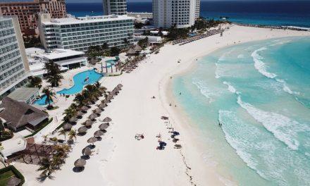 Prepara Caribe Mexicano regreso de la industria turística