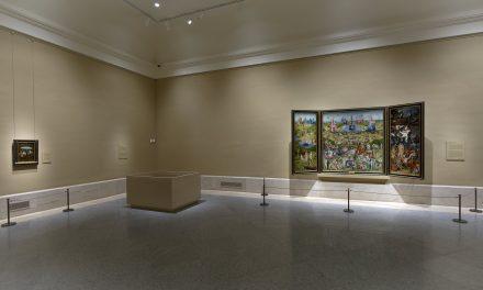 Supera web del Museo del Prado las 12.5 millones de páginas vistas desde que cerró puertas