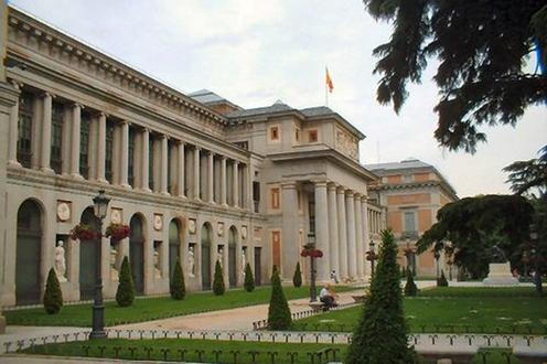 Prevén reapertura el 6 de junio Museo del Prado, Reina Sofía y Thyssen-Bornemisza
