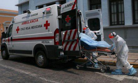 Red humanitaria: celebran salvando vidas ante el Covid-19