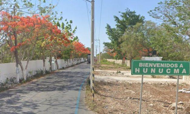 Queja por retención ilegal de automovilistas en Hunucmá