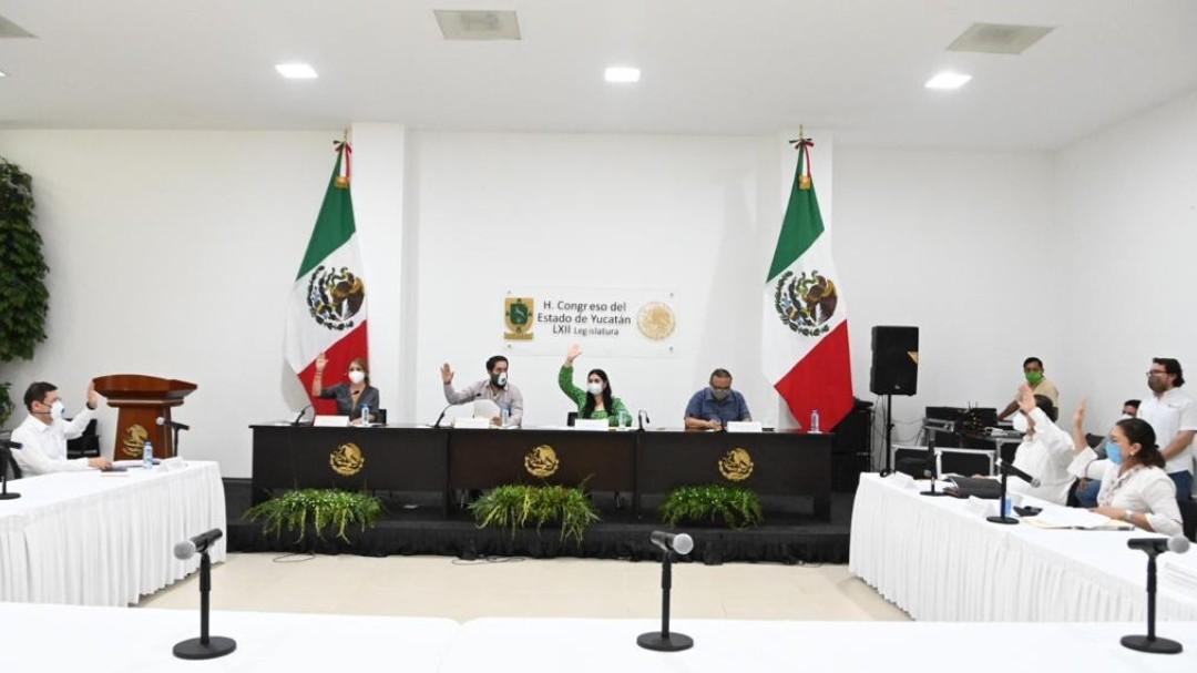 Sancionarán en Yucatán a quien cause daño por medio de incendio