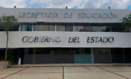 Exigen garantías de vacantes definitivas para 40 docentes de primaria
