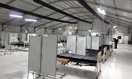 Desacelera Covid-19 en Quintana Roo; 1 muerto y 12 contagiados