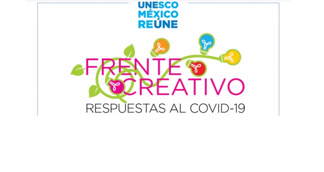 UNESCO difunde estrategias de Mérida en apoyo comunidad artística