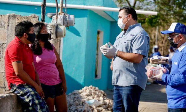 """""""Mérida me activa"""" dará empleo a 600 personas de mayo a diciembre"""