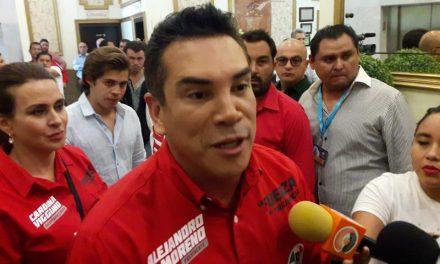 Dispara deuda en Campeche y desde el PRI castiga a 'rebeldes'
