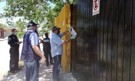Cierran clandestino en Mérida; detenida pareja de compradores (Video)