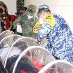 Covid-19 Yucatán: Semáforo Rojo; 11 muertos y 59 contagiados