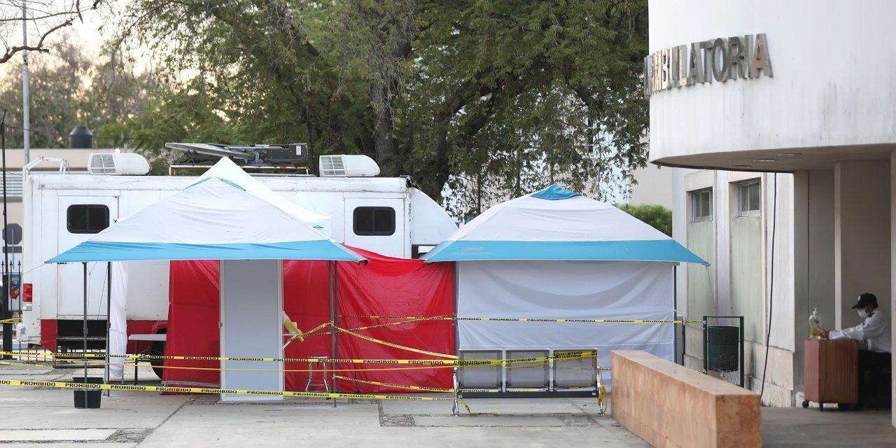 Refuerzan vigilancia epidemiológica en Yucatán con unidades de monitoreo