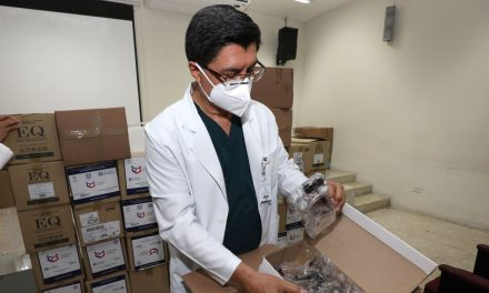 """""""Jueves Negro"""": 11 muertos y 80 contagiados en Yucatán"""