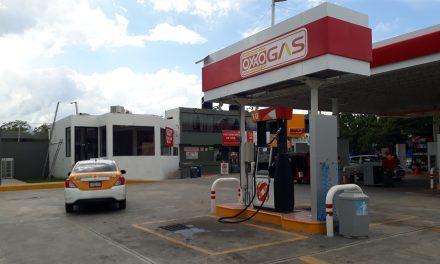 Yucatán: Precio del litro de gasolina bajó 4 pesos en 2020