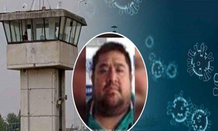 Murió de Covid-19 sentenciado por decapitar a 12 personas en Cancún