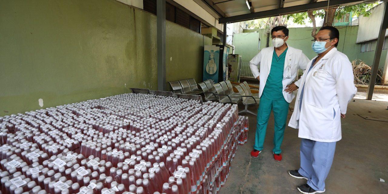 Covid-19 Yucatán: 6 muertos y 41 nuevos contagiados este viernes, incluída bebé de 4 meses