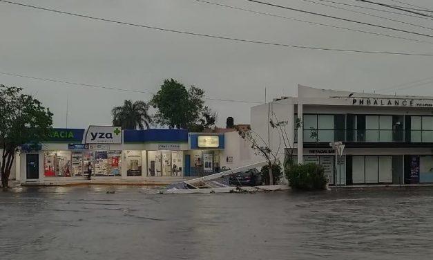 Nuevo estudio pronostica huracanes más intensos en península de Yucatán