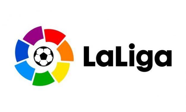 La Liga de España se reiniciará la semana del 8 de junio