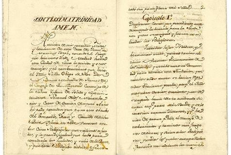 Ofrecen al mundo exposición con textos de autoras silenciadas en Siglos de Oro