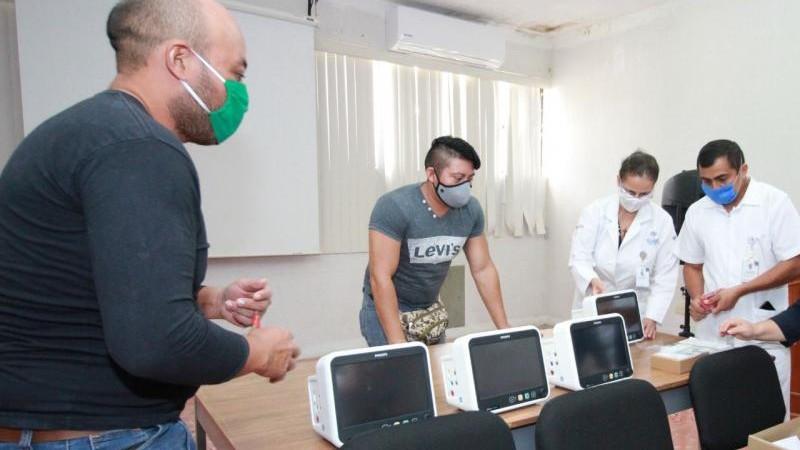 Marca de 12 muertos para un día por coronavirus en Yucatán