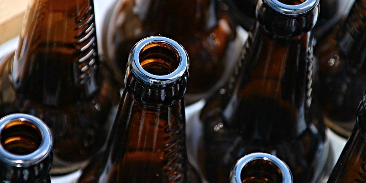 Bebidas alcohólicas en Yucatán, a domicilio hasta el 17 de junio