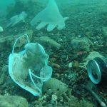 'Recoge el Guante', campaña para evitar contaminación con plásticos