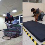 Activados albergues y refugios temporales en municipios yucatecos