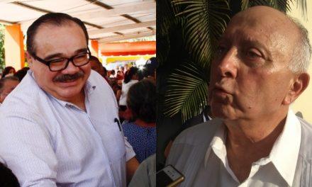 Ramírez Marín solicita licencia al cargo de senador y da paso a empresario