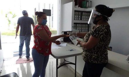 Virus en Quintana Roo en 3 meses: dos mil 442 contagiados y 464 muertos