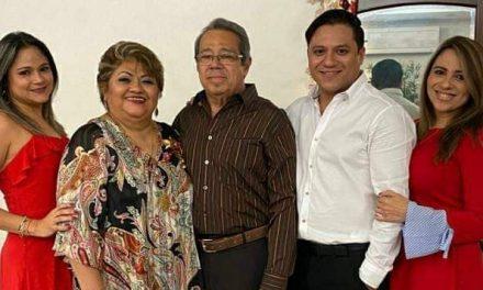 Fallece hija de funcionaria de SEGEY y ex dirigente del PAN en Yucatán