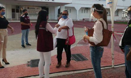 Rebasa Quintana Roo tres mil contagiados y llega a 522 muertos