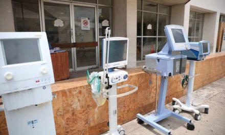Virus desbordado en Yucatán: 203 contagiados y 9 muertos