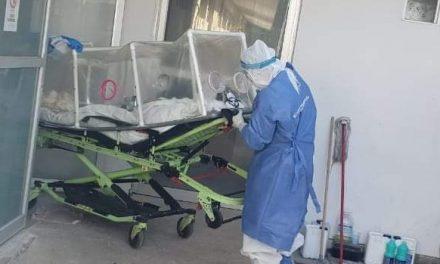 Persistente contagiosidad en Quintana Roo: 101 infectados y 2 muertos